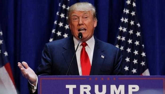 Trump: Çin faiz oranlarını düşürecek, Fed de düşürmeli