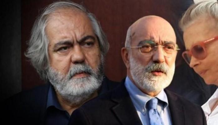 Yargıtay Nazlı Ilıcak ve Altan kardeşlerin müebbet hapis kararını bozdu