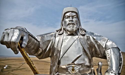 Moğollar Rusya'yı 200 yıldan fazla bir süre boyunca yönetti