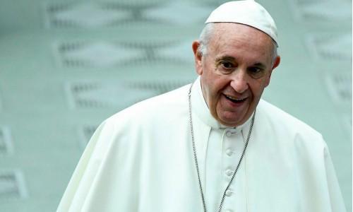 Papa : Kürtaj bir tetikçi kiralamak gibi