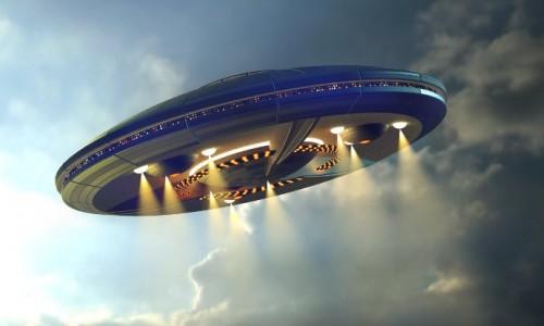 """Pentagon """"UFO"""" görüntülerini yayınladı"""