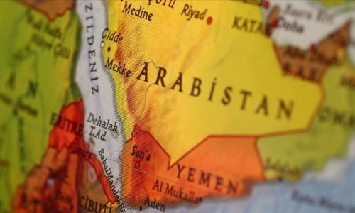 Husiler Suudi Arabistan'a saldırmaya devam ediyor